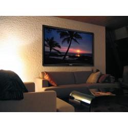 reflecta CineHome Frame-Screen 203x115 cm Format 16:9