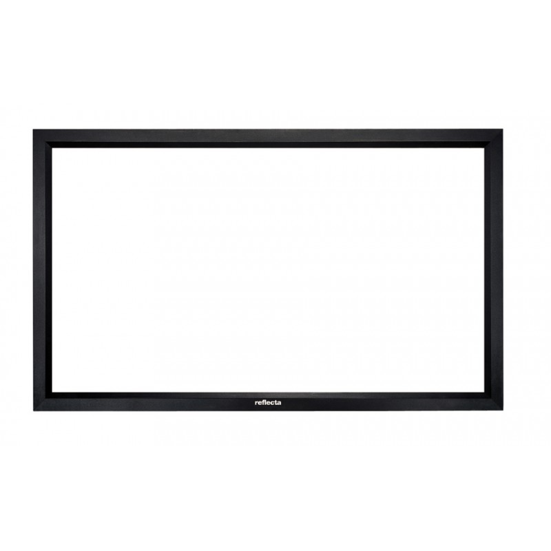 reflecta CineHome Frame-Screen 266x150 cm Format 16:9