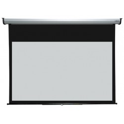 reflecta Rollo SilverLine 220x198 (210x158) cm 4:3