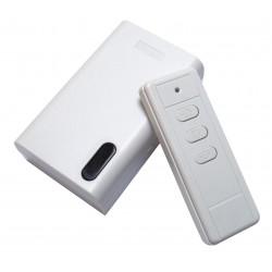 Radio remote control for reflecta electric screen