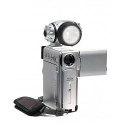 reflecta RAVL 100 Akku-Videoleuchte