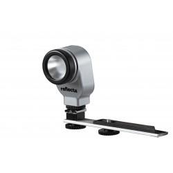 reflecta RAVL 200 Akku-Videoleuchten-Set