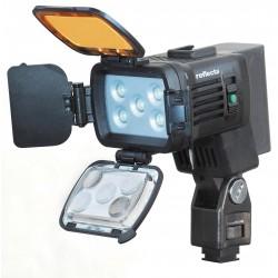 reflecta LED Videoleuchte DR 10