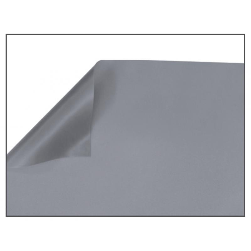 Rückprojektionstuch für QuickSet Alurahmen 262x201cm