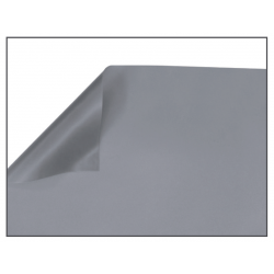 Rear projection fabric for QuickSet 284x167 cm