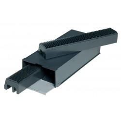 Slide magazine Universal double blister (4x50) DIN 108