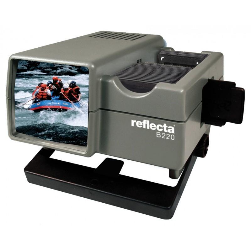 reflecta Dia-Betrachter B 220