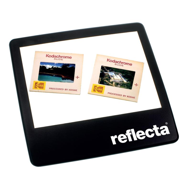 reflecta LED Leuchtplatte L130
