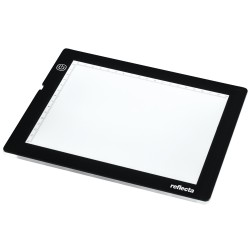 reflecta LED Light Pad A5 Super Slim