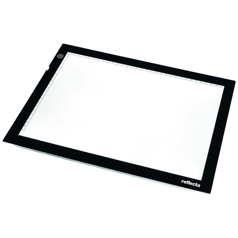 reflecta LED Light Pad A4 Super Slim