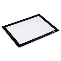 reflecta LED Leuchtplatte A4+ Super Slim