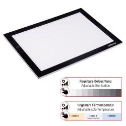 reflecta LED Light Pad A4+ Super Slim