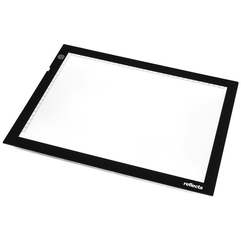 reflecta LED Leuchtplatte A3 Super Slim