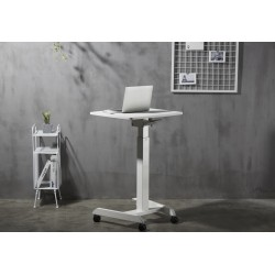 reflecta Dino MWS600 Mobile Workstation / Projection table / Lectern