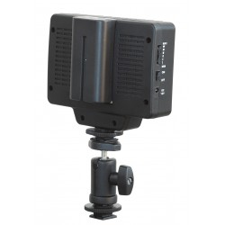 reflecta LED Videoleuchte RPL 170