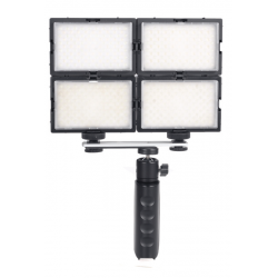 reflecta LED Videoleuchte RPL 105-VCT