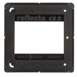 reflecta CS II Slide mounts 200 pcs.