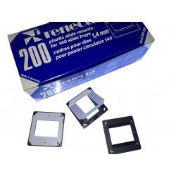 reflecta M-Rahmen 1,4 mm 200 Stück