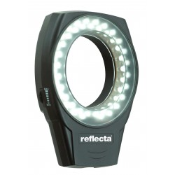 reflecta LED Ring Light RRL 49 Makro
