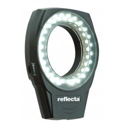 reflecta LED Ringleuchte RRL 49 Makro