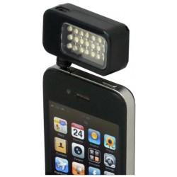 reflecta LED Videoleuchte RPL 21 Phone-TabLight