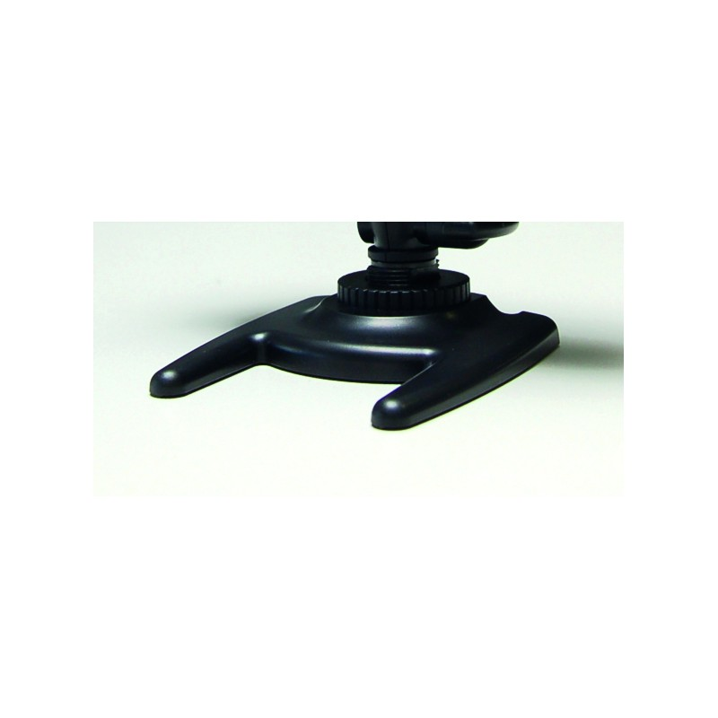 """Stand for video lights incl. tripod socket 1/4"""""""