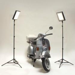 reflecta LED Studio Light RPL 306 Studiokit