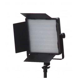 reflecta LED Studio-/Panel Light RPL 600B