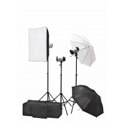 reflecta Visilux Studio Kit 180