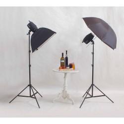 reflecta Visilux Studio Kit 300