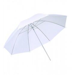 Umbrella (shoot through)  Ø 84cm for VisiLux Kits 130, 180 & 300