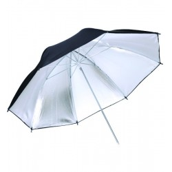 Umbrella (silver-reflective)  Ø 84cm  for VisiLux Kits 130, 180 & 300