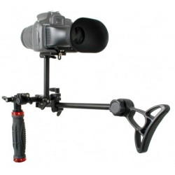 reflecta shoulder/chest Cam Rig S-02-MV