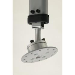 reflecta Supra Deckenhalterung 850-1170 mm