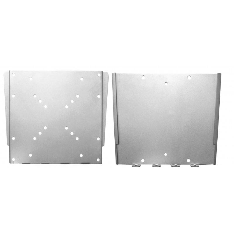 reflecta PLANO Flat Small 40 silber