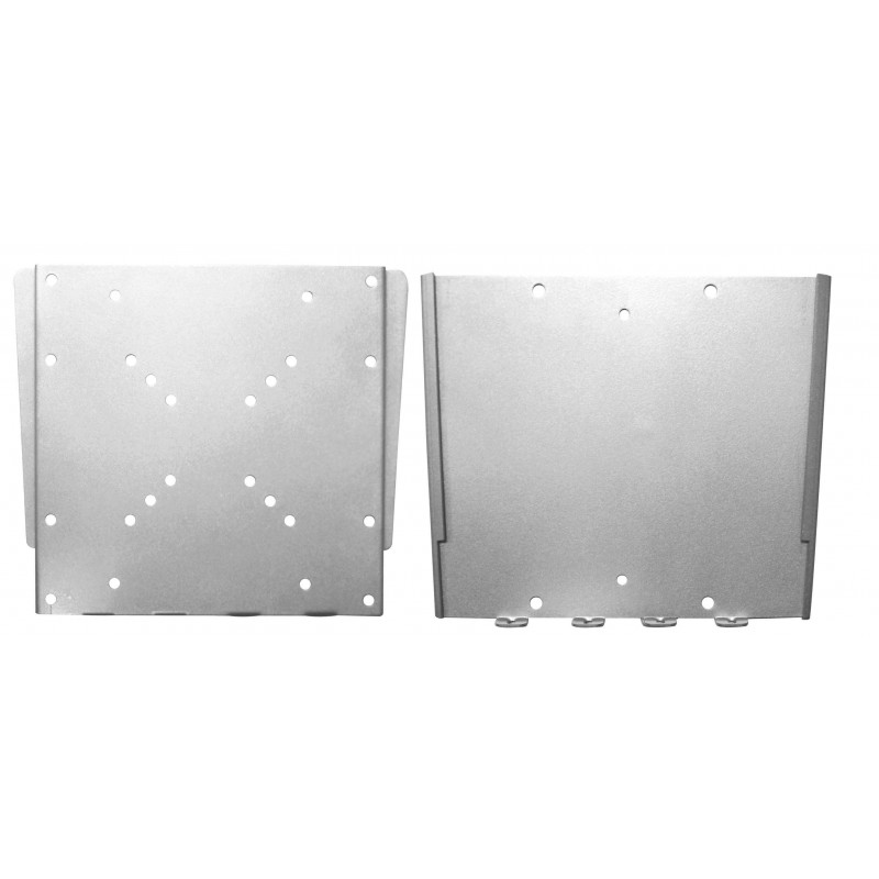 reflecta PLANO Flat Small 40 silver