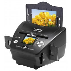reflecta 3in1 Scanner