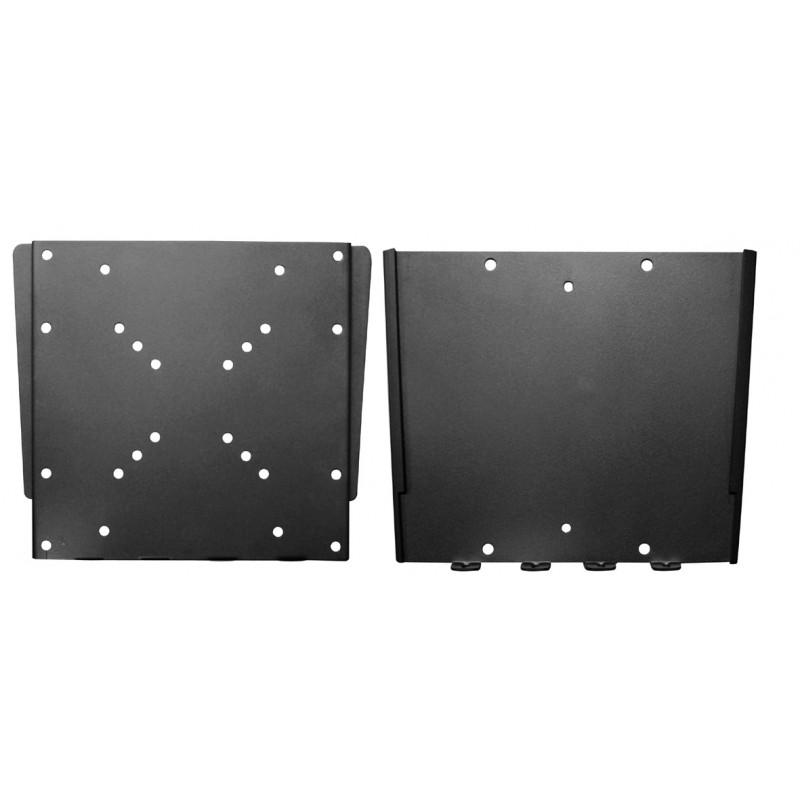 reflecta PLANO Flat Small 40 black