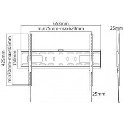 reflecta PLANO Flat 70-6040