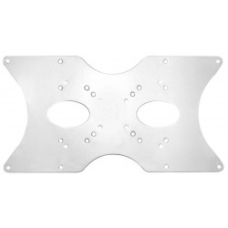 reflecta VESA adapter plate