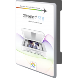 SilverFast SE Version 8 for CrystalScan 7200