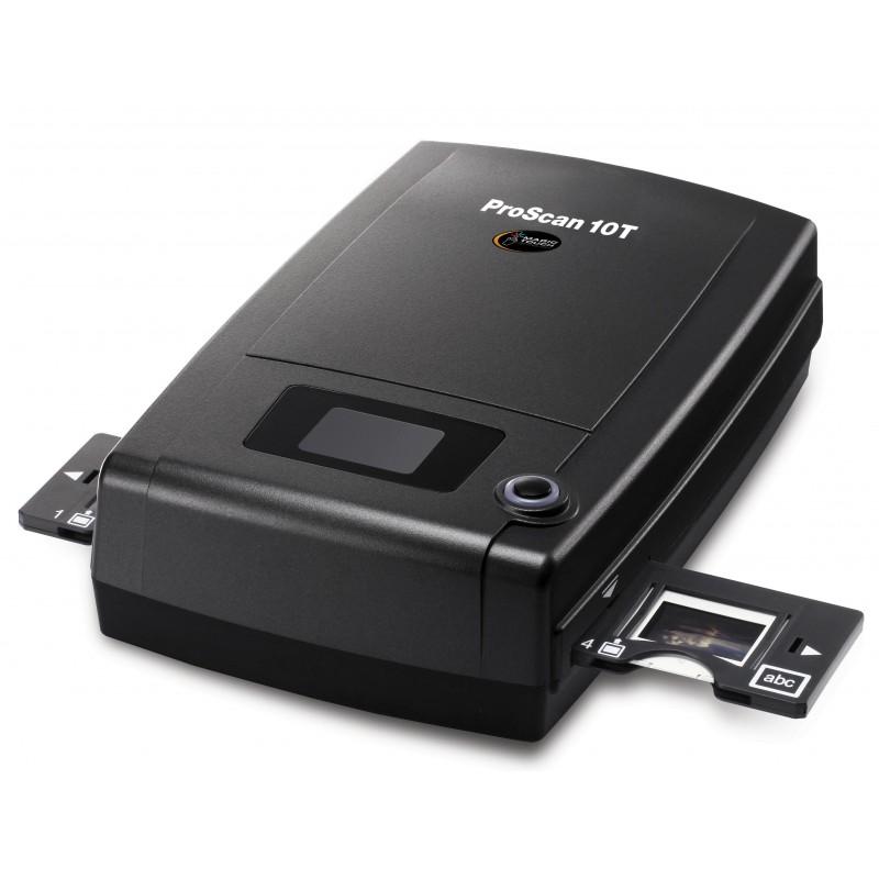 reflecta ProScan 10T Filmscanner