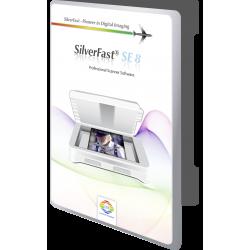 SilverFast SE Version 8  für ProScan 10T / 7200