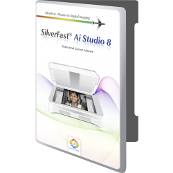 SilverFast Ai Studio 8 incl. IT8 for ProScan 10T