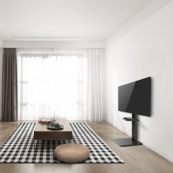reflecta TV Stand Elegant 70S schwarz