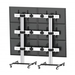 reflecta Video Wall TV Stand 55T