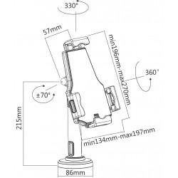 reflecta Tabula Lock II