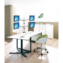 reflecta FLEXO Desk 23-1010 Q