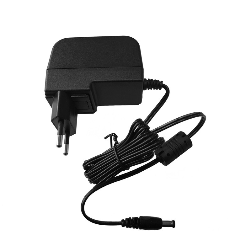 Power adapter for scanners - 12V