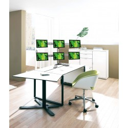 reflecta PLANO DeskStand 23-1010 S